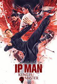 Ip Man: Kung Fu Master - Film (2020)