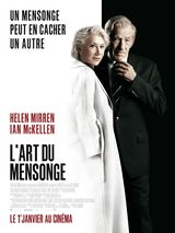 L'Art du mensonge - Film (2020)