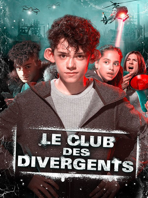 Le club des divergents - Film (2020)