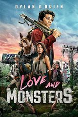 Love and Monsters - Film (2021)