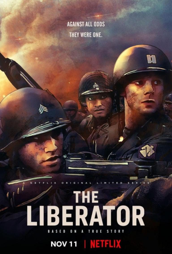 The Liberator - Dessin animé (2020)